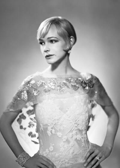 Daisy from The Great Gatsby