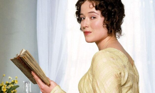 A Literary Halloween: 20 Female Book Characters to Dress Up As!