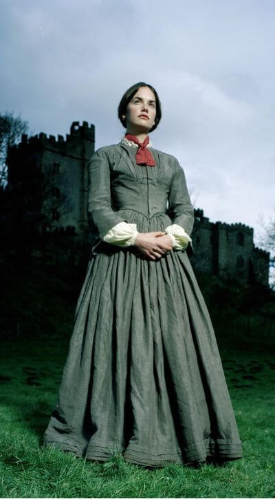 Jane Eyre - Costume Ideas