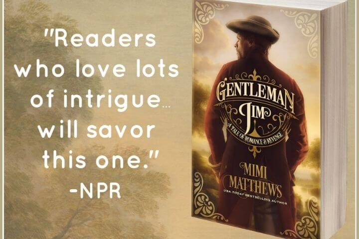 Gentleman Jim NPR quote