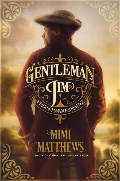 gentleman jim book cover