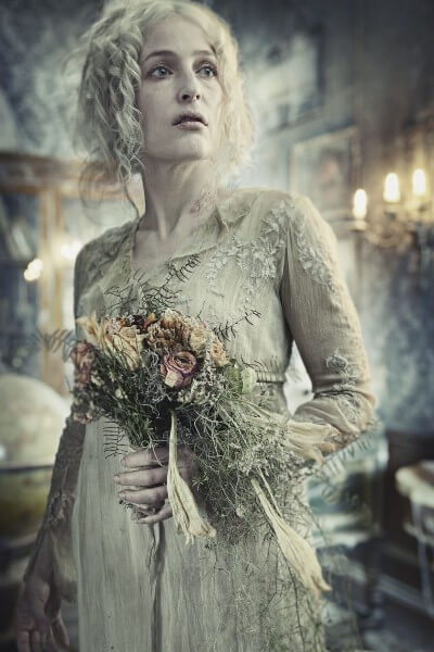 Great Expectations 2011 - Gillian Anderson