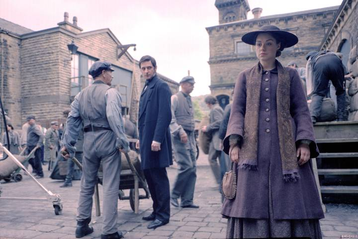North and South 2004 promotional image