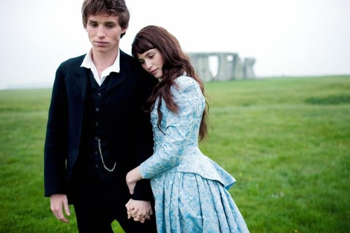 Tess of the D'urbervilles 2008 promotional image
