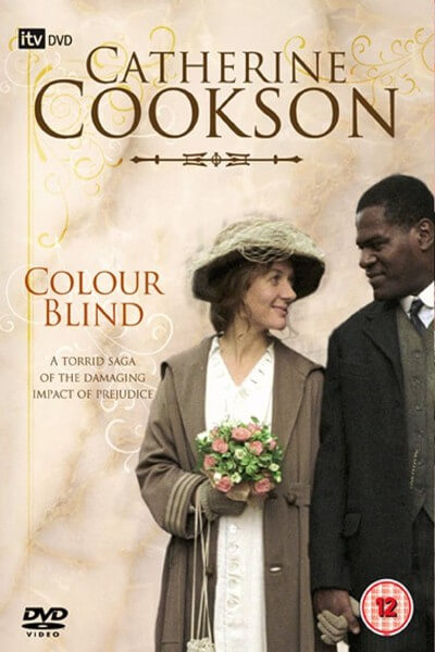 Catherine Cookson's Colour Blind poster