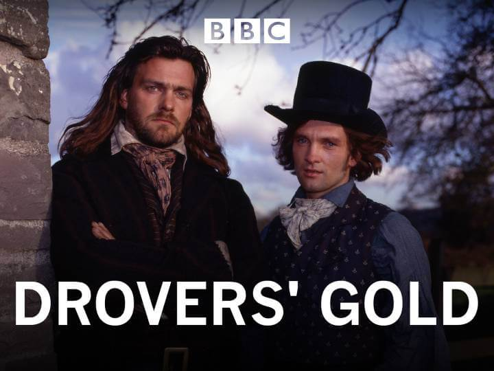 BBC's Drovers' Gold