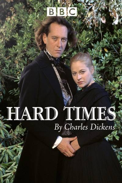 Hard Times 1994 poster