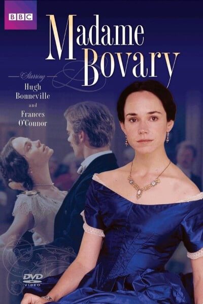 Madame Bovary 2000 poster
