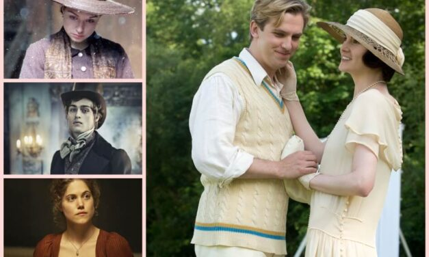 76 Period Dramas on BritBox: One or More Added Each Day in December