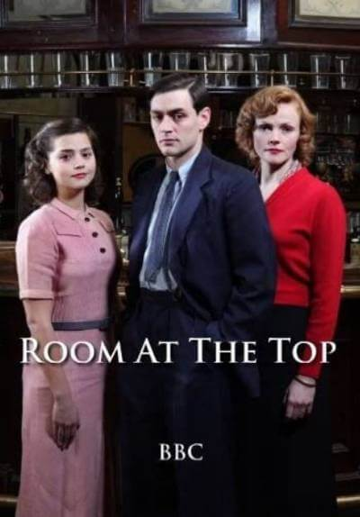 Room at the Top bbc poster