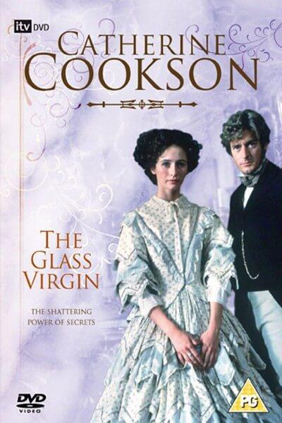 The Glass Virgin 1995 poster