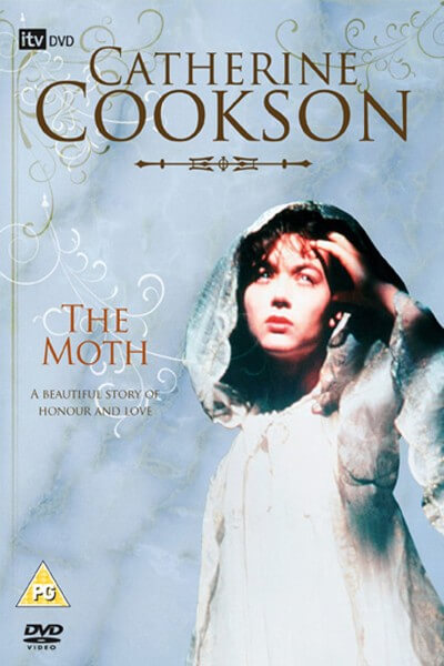 catherine cookson's the moth poster with justine waddell