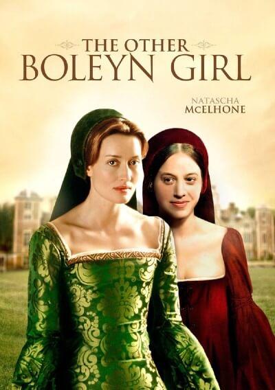 The Other Bolelyn Girl 2003