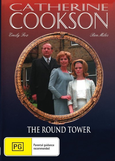 Catherine Cookson's The Round Tower DVD poster