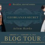 'Georgana's Secret' Book Review: A Sweet Regency Romance on the High Seas