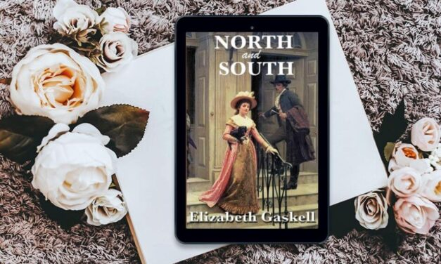 The Silver Petticoat Book Club: Your January 2021 Read Is 'North And South'