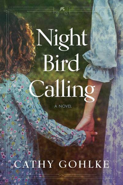 Night Bird Calling Book Cover