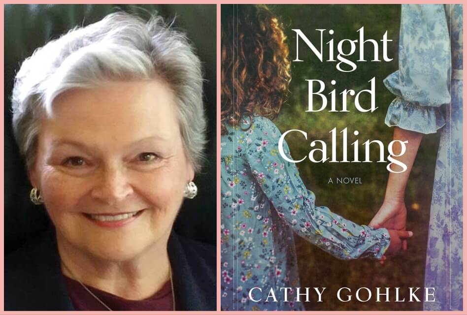 Author Cathy Gohlke Shares 5 Steps to Finding Belonging in Unlikely Places