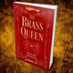 'The Brass Queen' Book Review: A Delightful Debut from Elizabeth Chatsworth