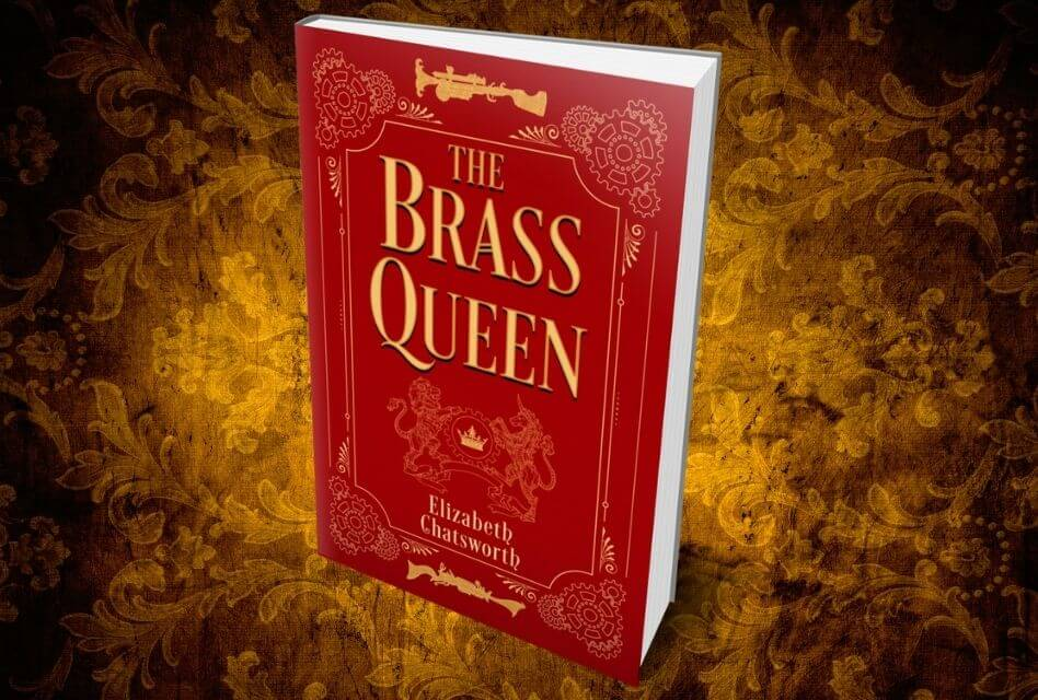 The Brass Queen Book Review featured image