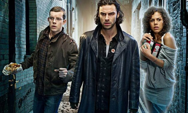 12 Urban Fantasy TV Shows with Romance to Watch on Amazon Prime