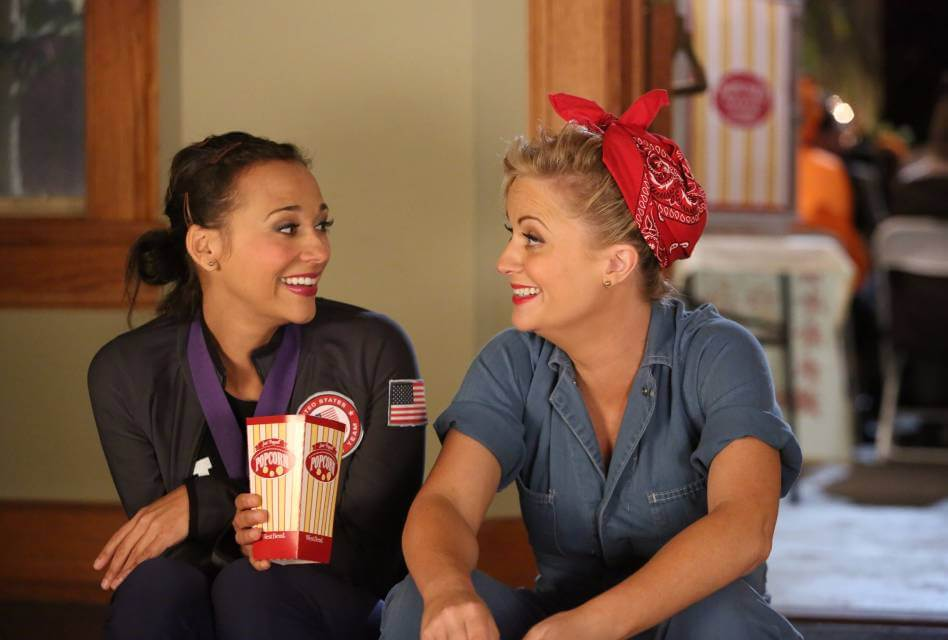 Galentine's Day: 20 of the Best Female Friendships on TV to Inspire