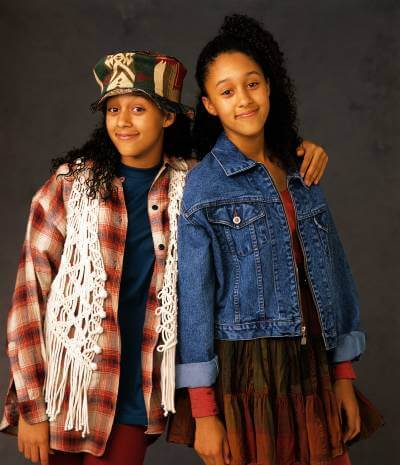 Sister, Sister promo image