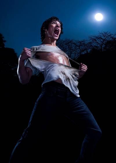 Teen Wolf promo image