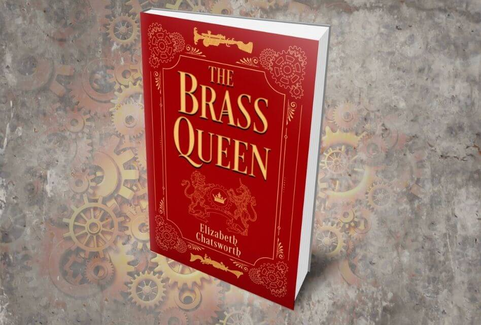 The Silver Petticoat Book Club: Your February 2021 Read is 'The Brass Queen'