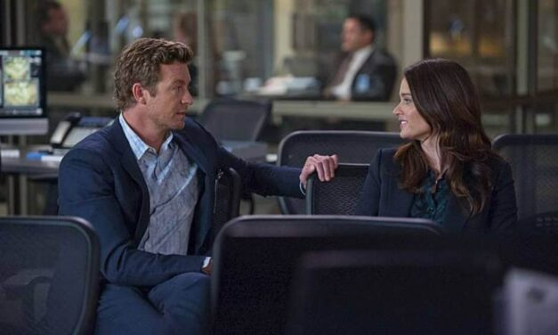 Jane and Lisbon and a Beautiful Declaration of Love