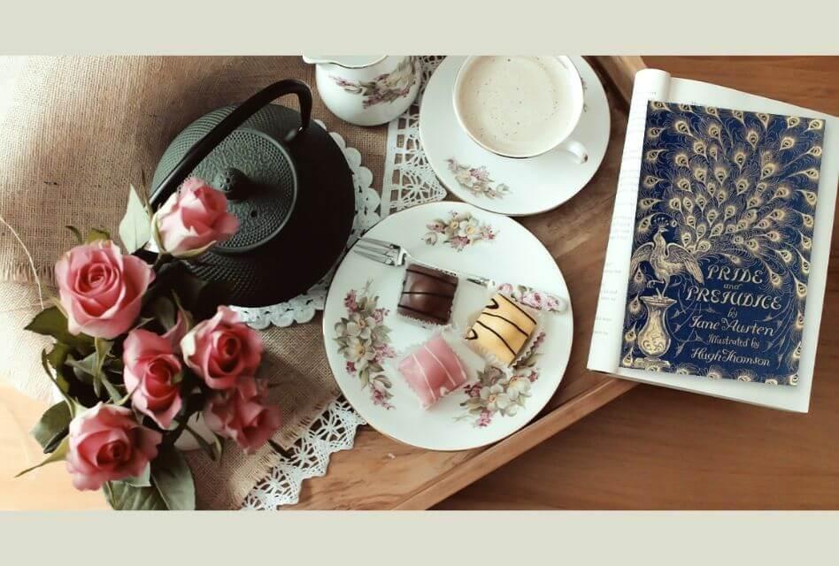 The Silver Petticoat Book Club: Your April 2021 Read is 'Pride and Prejudice'