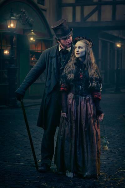 Dickensian promo image