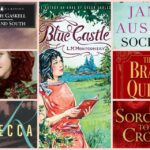 The Silver Petticoat Book Club: March 2021 is Catch-Up Month