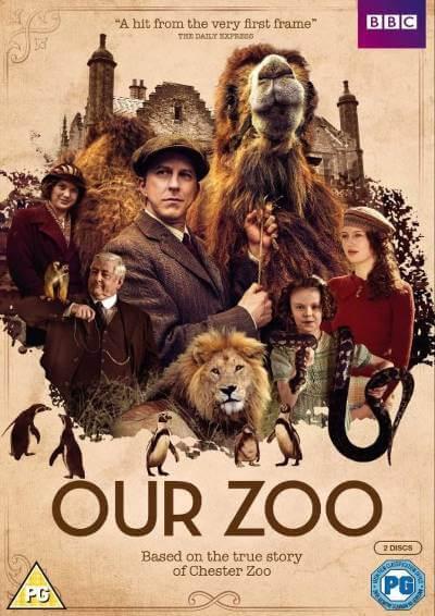 Our Zoo Poster