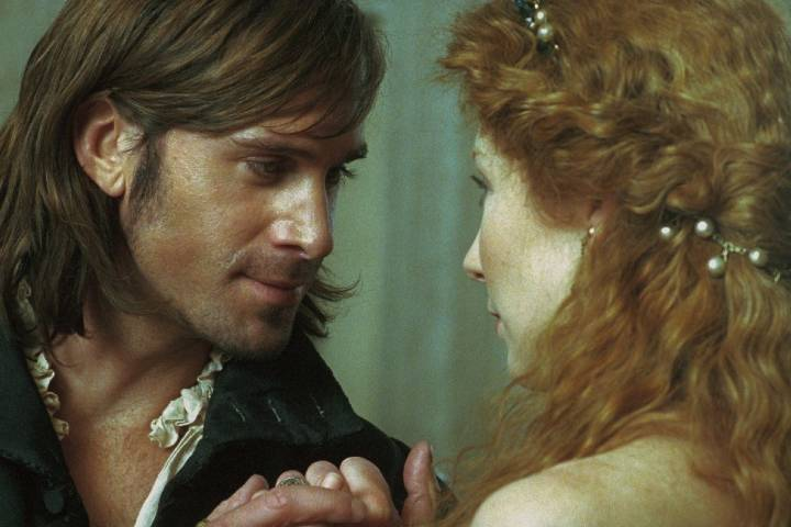 The Merchant of Venice promo photo