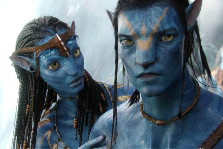 Avatar Publicity Still