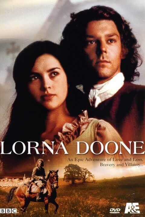 Lorna Doone 2000 poster