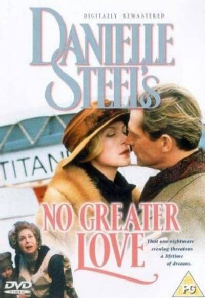 No Greater Love 1995 Movie Poster