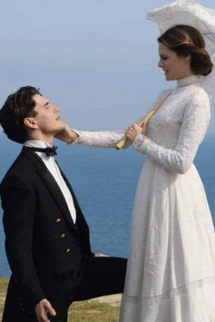 Romantic Period Drama TV Series