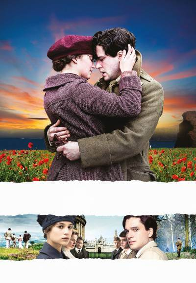Testament of Youth promotional poster