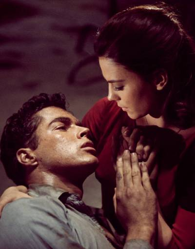 West Side Story publicity photo