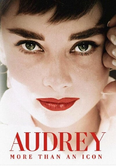 Audrey movie poster