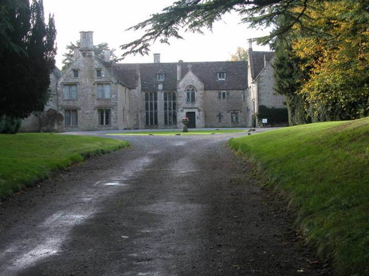 Chavenage House