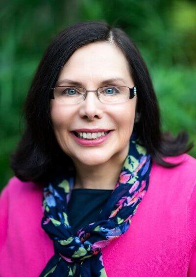 Carrie Turansky Author Photo