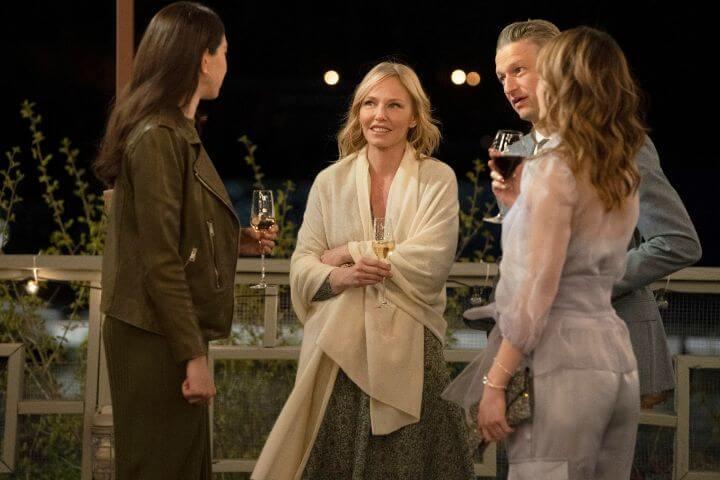 Law & Order: Special Victims Unit season 22 finale