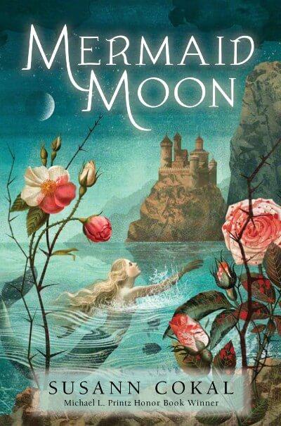 mermaid moon book cover