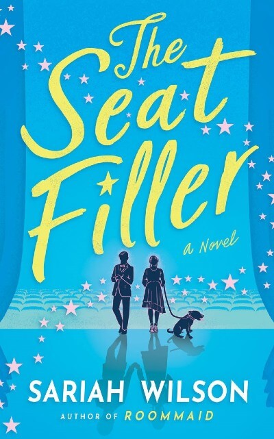 The Seat Filler book cover
