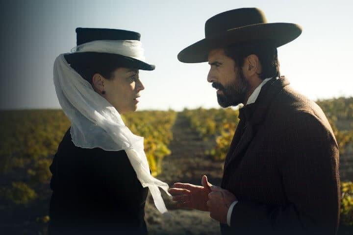 the vineyard photo; period dramas on amazon prime video