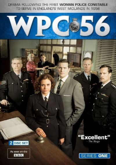 WPC 56 poster
