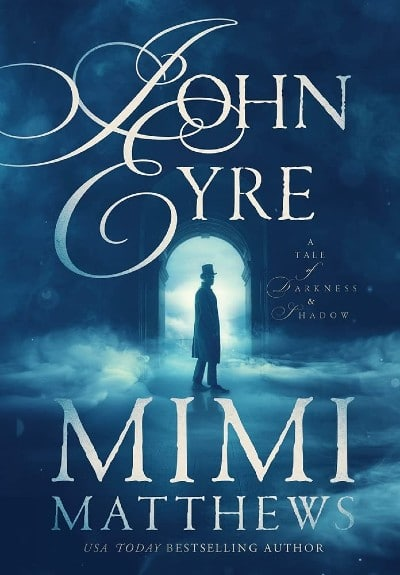 John Eyre Book Cover for Book Review